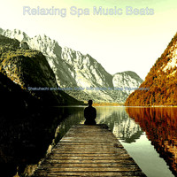 Relaxing Spa Music Beats - Shakuhachi and Acoustic Guitar Solo (Music for Deep Rejuvenation)