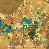 Relaxing Spa Music Curation - Music for Serenity - Carefree Shakuhachi and Acoustic Guitar