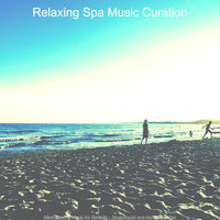 Relaxing Spa Music Curation - Mind-blowing Music for Serenity - Shakuhachi and Acoustic Guitar