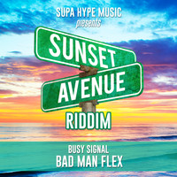 Busy Signal - Bad Man Flex