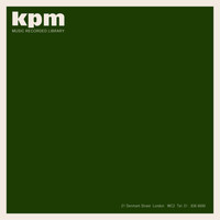 John Mayer - Kpm International: Indo-Jazz Interpolation