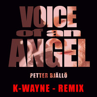 Petter Bjällö - Voice of an Angel (K-Wayne Remix)