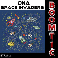 DNA - Space Invaders