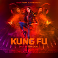 Sherri Chung - Main Title Theme (From Kung Fu)