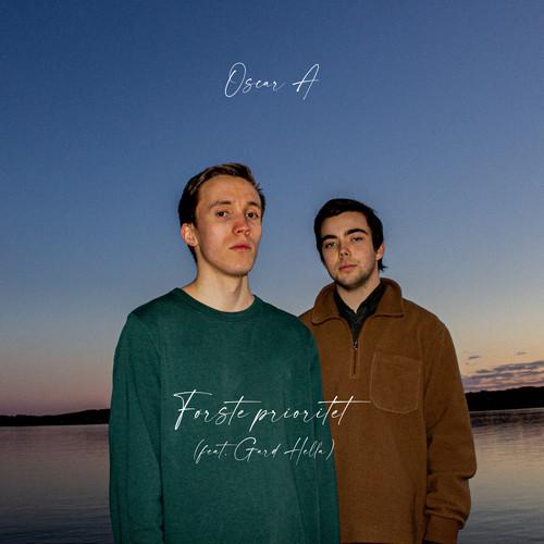 Oscar A MP3 Single Første prioritet