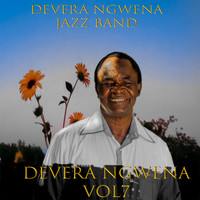 Devera Ngwena Jazz Band - Devera Ngwena Vol. 7
