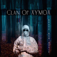Clan Of Xymox - Brave New World