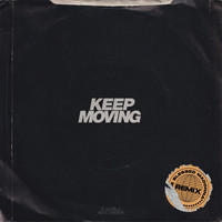 Jungle - Keep Moving (The Blessed Madonna remix)