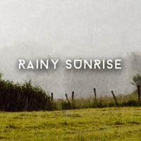 Peace Of Mind - Rainy Sunrise