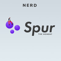 NERD - Spur the Moment