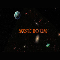Cosmo - Sonic Boom