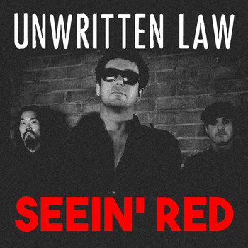 Unwritten Law - Seein' Red (Live) (2021 Remastered)