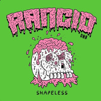 Rancid - SHAPELESS