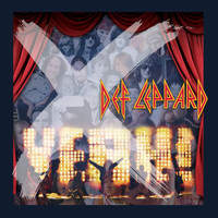 Def Leppard - X, Yeah! & Songs From The Sparkle Lounge: Rarities From The Vault