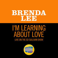 Brenda Lee - I'm Learning About Love (Live On The Ed Sullivan Show, November 12, 1961)