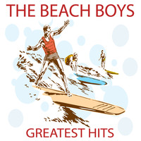 The Beach Boys - Greatest Hits