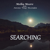 Melba Moore - Searching (feat. Antonio Tony McLendon)