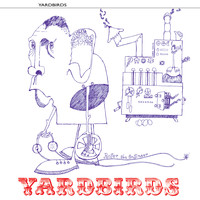 The Yardbirds - Roger the Engineer (Super Deluxe Edition)