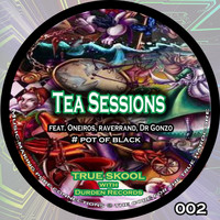 Skynet - Tea Sessions, Vol. 2 (Explicit)