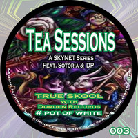 Skynet - Tea Sessions, Vol. 3
