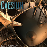 Paul Johnson - Caesium