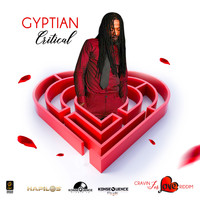 Gyptian - Critical (Explicit)