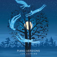 Jon Hopkins - Piano Versions