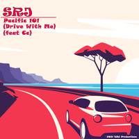 SRJ feat. Cc - Pacific 101 (Drive with Me)