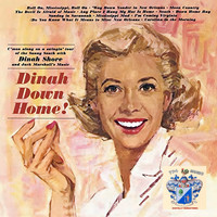 Dinah Shore - Dinah Down Home