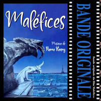 "Pierre Henry - Bande originale du film ""Maléfices"""