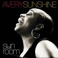 Avery*Sunshine - The SunRoom