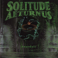 Solitude Aeturnus - Downfall (Explicit)