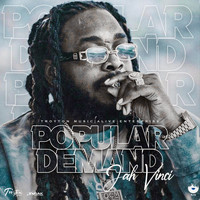 Jah Vinci - Popular Demand