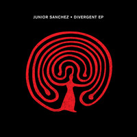Junior Sanchez - Divergent EP
