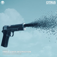 Freeze and Bios Destruction - Useless Weapon EP