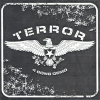 Terror - 4 Song Demo (Explicit)
