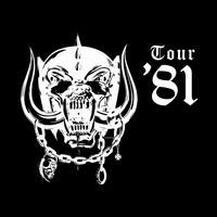 Motörhead - The Hammer (Live at Newcastle City Hall, 30/3/1981)
