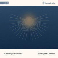 Bombay Dub Orchestra - Cultivating Compassion (Instrumental)