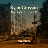 Ryan Crosson - Bogart's Corner