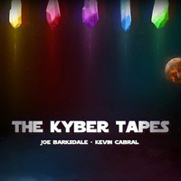 Joe Barksdale - The Kyber Tapes