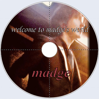 Madge - Welcome to Madge's world