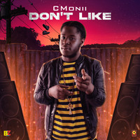 C-Monii, Romieikon - Don't Like (Explicit)