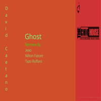 David Caetano - Ghost