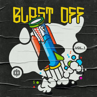 Various Artists / - Blast Off Vol.1