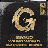 Simkid - Young World (DJ Fudge Remix)