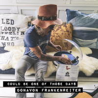 Donavon Frankenreiter - Could Be One of Those Days