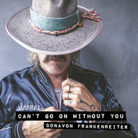 Donavon Frankenreiter - Can't Go On Without You