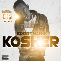 O.P. - Errrthang Kosher (feat. Lil Nip) (Explicit)