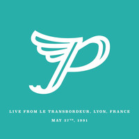 Pixies - Live from Le Transbordeur, Lyon, France. May 27th, 1991 (Explicit)