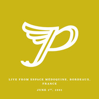 Pixies - Live from Espace Médoquine, Bordeaux, France. June 1st, 1991 (Explicit)